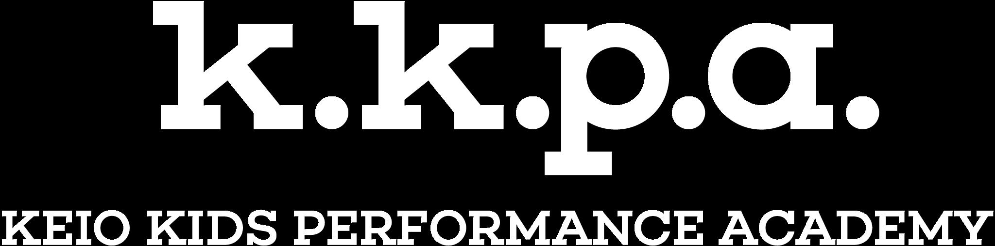 KEIO KIDS PERFORMANCE ACADEMY