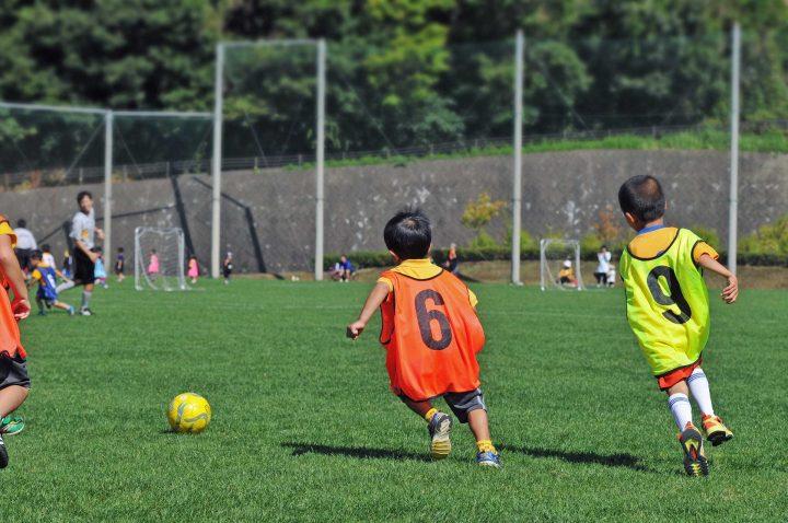 慶應キッズパフォーマンスアカデミーが開校します。